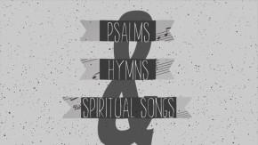 psalmshymns